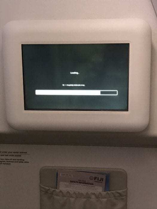 Fiji Airways A330 Business Class Review: Fiji to Los Angeles
