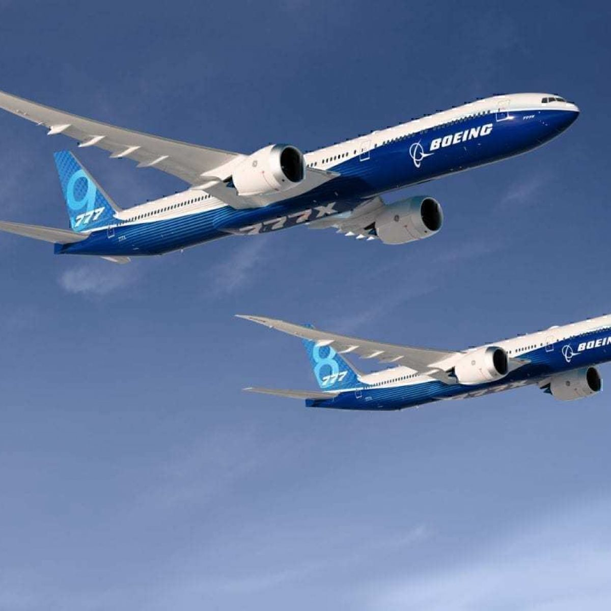 Has The Boeing 777X Killed The Airbus A380? Simple Flying