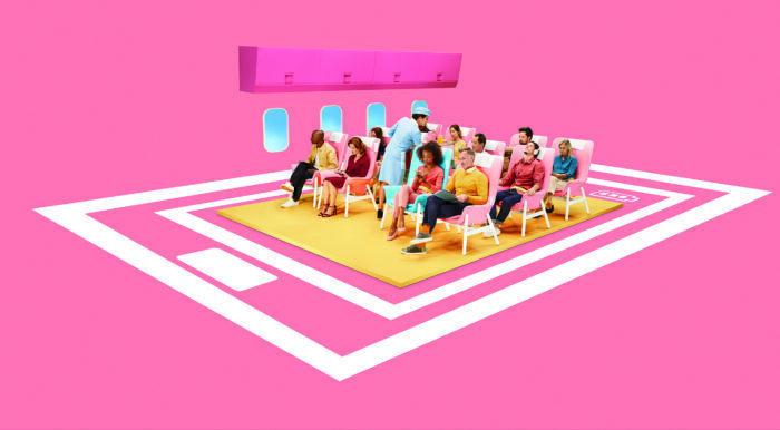 OneWorld Passengers