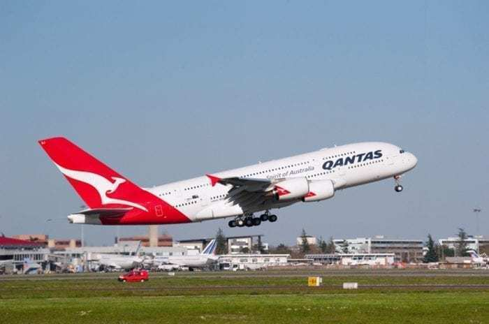 10 Year Old Starts An Airline And Receives A Great Reply From Qantas CEO