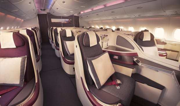 Qatar Airways Airbus A380's To Be Retired From 2024