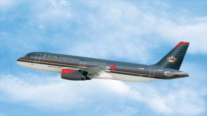 Commercial Airlines Are Planning on Re-Starting Syria Flights Soon