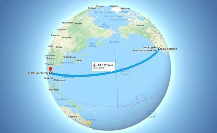 Vietnam Receives Category 1 FAA Rating