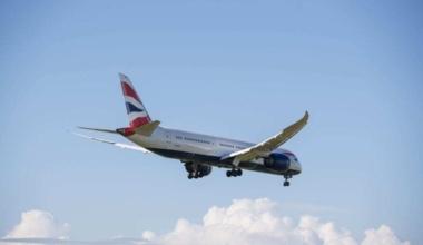 British Airways Brexit