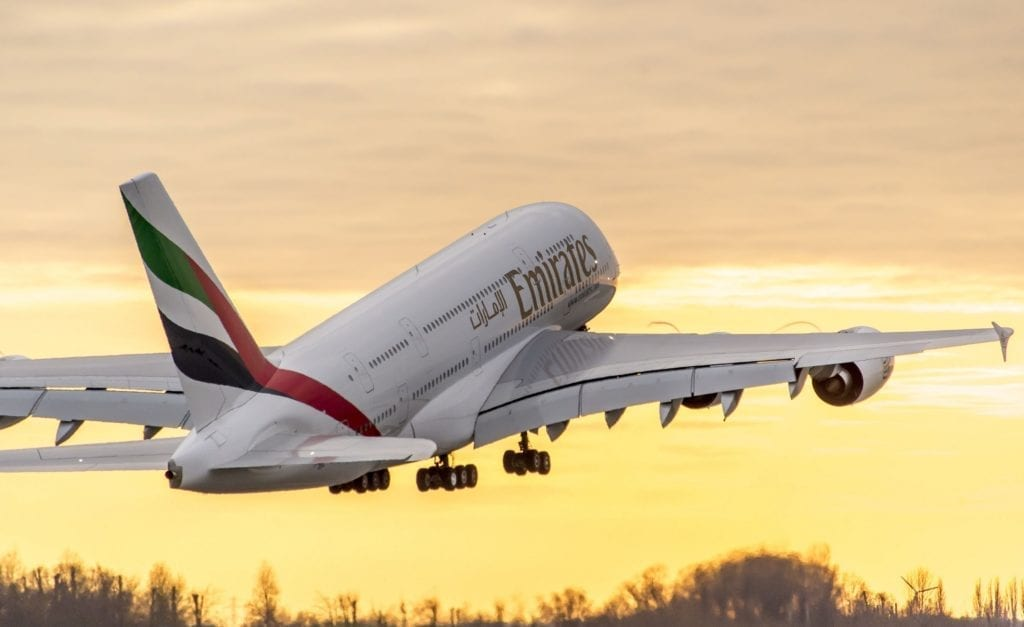 Five things to know about the Airbus A380