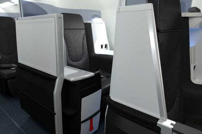 Qatar Airways Is Rumoured To Be Installing Suites On Their Narrowbody Aircraft