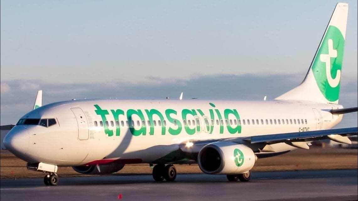 Turbulence Strikes Tel Aviv Bound Transavia 737 Injuring 13 ...