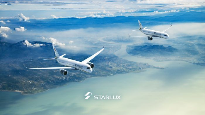 Starlux Airlines