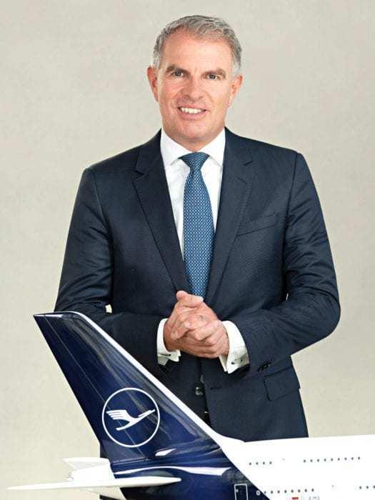 Lufthansa Group Financial Results: More Passengers, Less Profit, Record Revenue