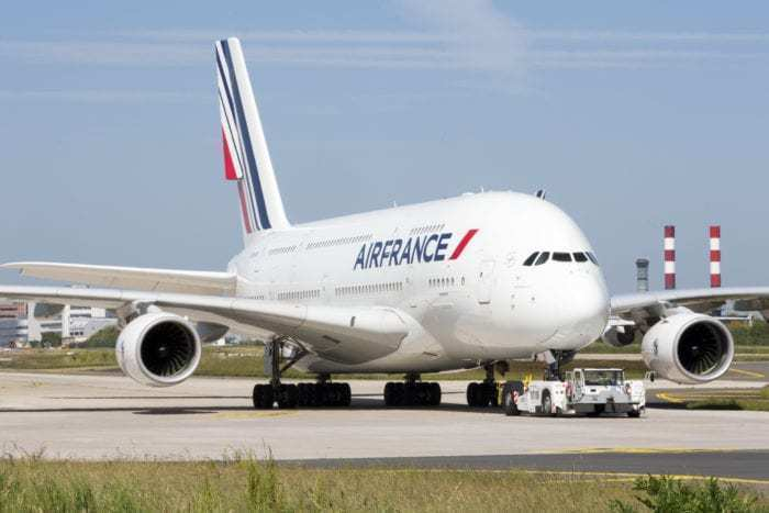Air France-KLM could fly you further for your Chase redemption
