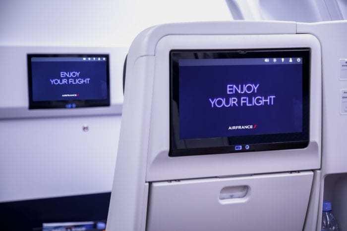 Air France Premium Economy A330
