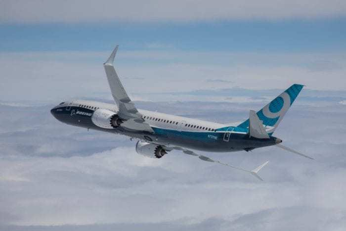 The Boeing 737 MAX 8 Vs The 737-800 - What Is The Difference
