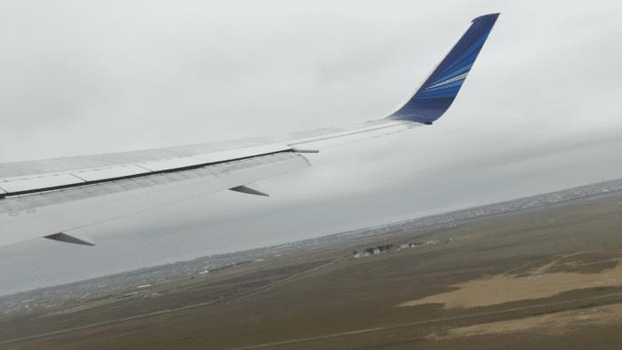 Flight Review: Azerbaijan Airlines 767-300 Economy, Baku – Istanbul
