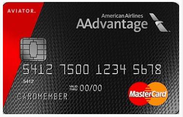 AAdvantage Barclaycard