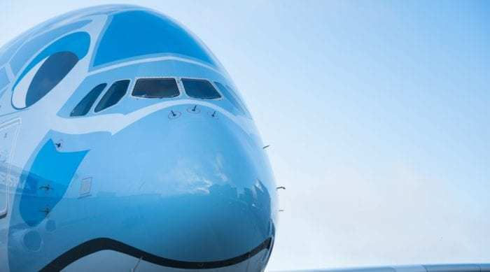 ANA Announces First Airbus A380 Delivery Date - Simple Flying