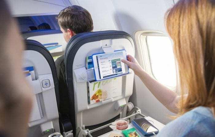 Alaska Airlines Wi-Fi