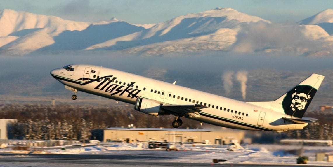 The Complete Guide To Alaska Airlines Mileage Plan - Simple