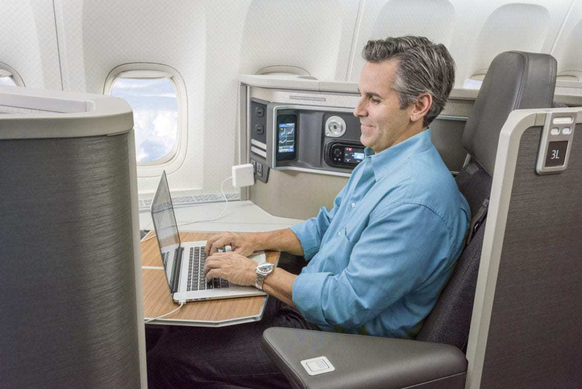 The Complete Guide To American Airlines AAdvantage Program