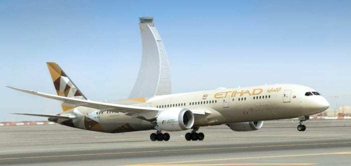 Emirates And Etihad Merger Not Happening Any Time Soon