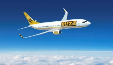 Buzz Plane