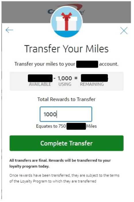 The Complete Guide To Capital One Travel Transfer Partners