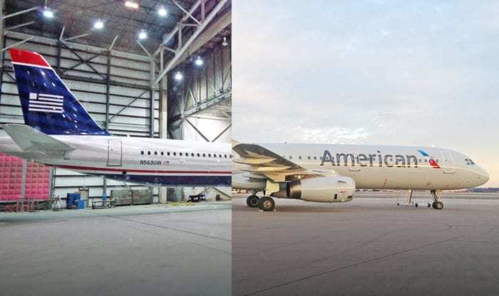 The Story Of American Airlines - How The Airline Is What It