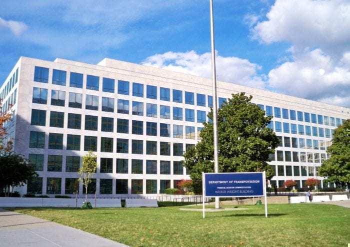 FAA Headquarters