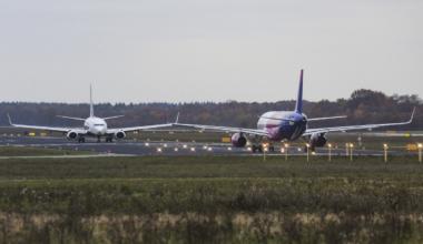 A320 vs 737