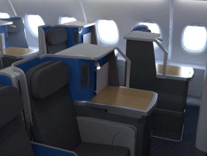 What Will The Passenger Experience Be Like On Ana S New Airbus A380
