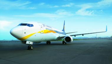Jet 737
