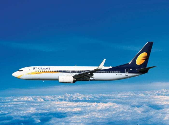 Amid crisis, Jet Airways says `confident` of resolving the current situation