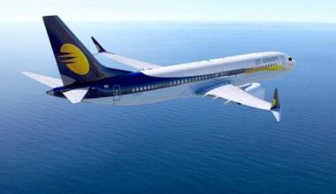 Jet Airways Strike