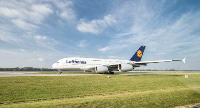 Lufthansa Sells 6 Airbus A380 Aircraft Back To Airbus Due To Unprofitability