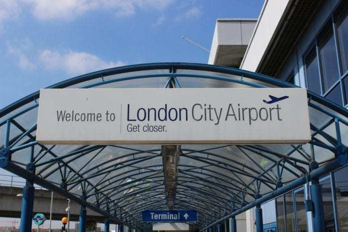 Improvised Explosive Devices Found At London Heathrow Airport & London City Airport
