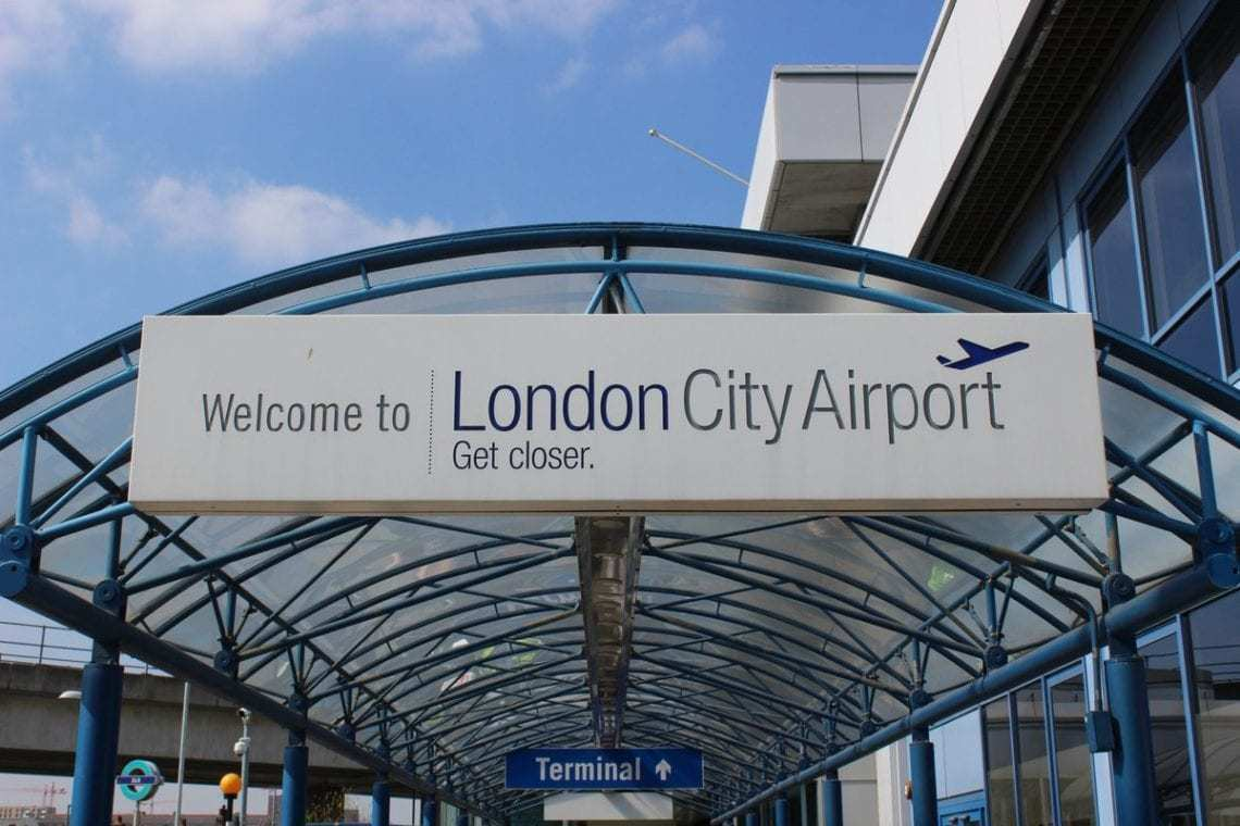 Improvised Explosive Devices Found At London Heathrow