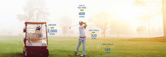 Mileageplus Golf