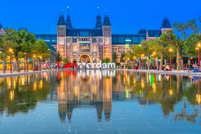 Redeem Flying Blue miles to visit the Rijksmuseum