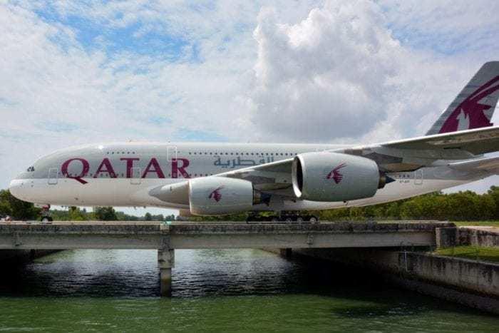 Qatar 777X