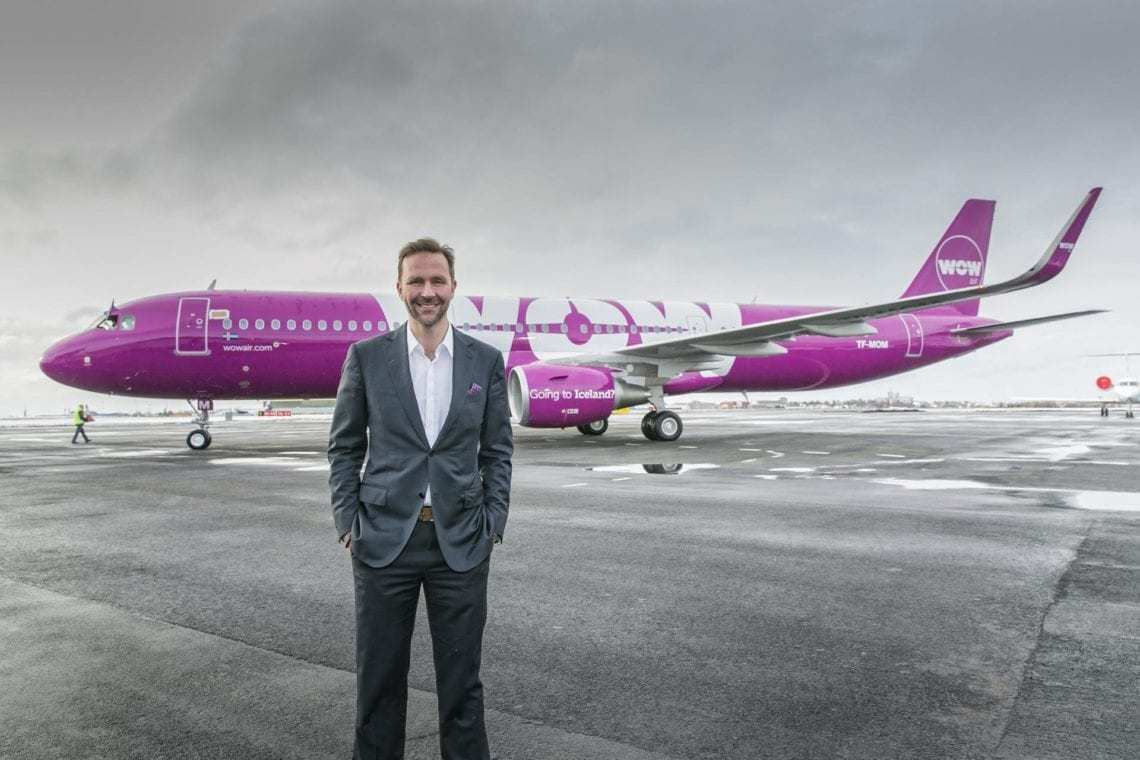 WOW Air Bankrupt