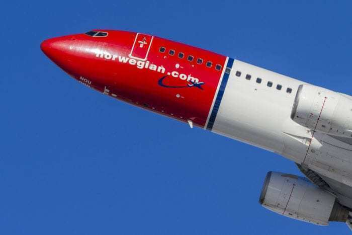 Here's How The Airline Norwegian Is Structured