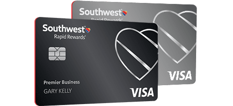 Southwest rapid rewards business credit card