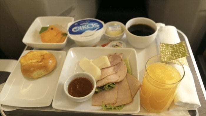 TAP's A330-200 Business Class: Lisbon to Vienna (and how you can fly it from London, too)
