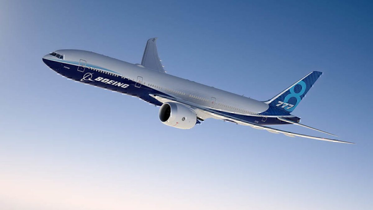 The Boeing 777X Vs The 777-300ER - What Is The Difference? - Simple
