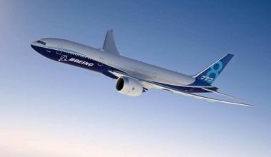 Boeing Project Sunrise