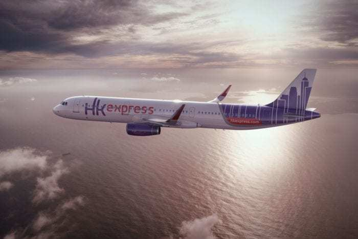 Cathay Pacific Agrees To Buy Low Cost Carrier HK Express