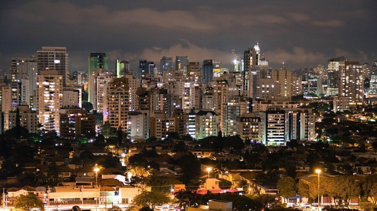 Virgin Sao Paulo