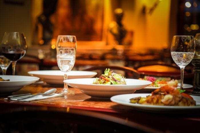 Rapid Rewards Dining