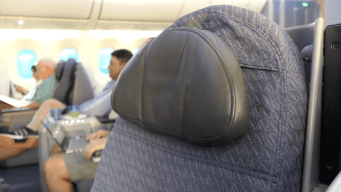 United Airlines Domestic Widebody Route: Flying The 787-8 Between Denver And San Francisco