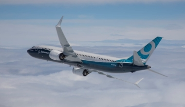 737 MAX Operationally Suitable