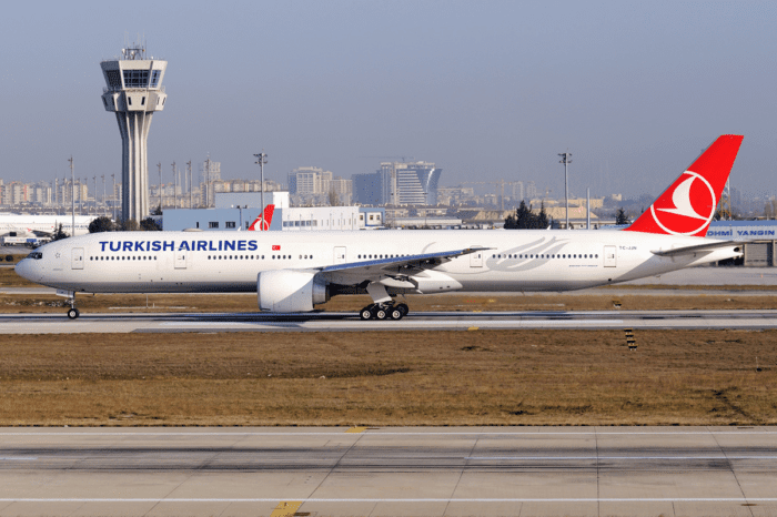 How Turkish Airlines Will Move To Istanbul New Airport In Just 45 Hours